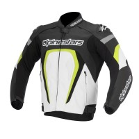 Alpinestars MOTEGI LEATHER JACKET