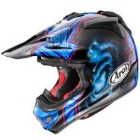 ARAI MX-V SLY ORANGE