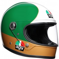 AGV Legends X3000 Super AGV AGO 1