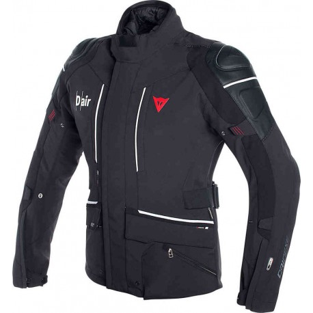 CYCLONE D-AIR GORE TEX JACKET